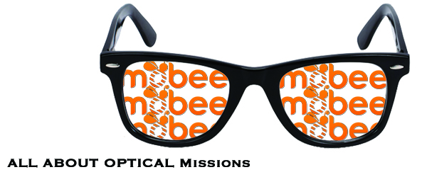 Mobee optical Missions