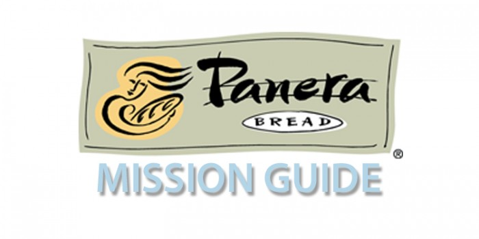 Guide to Panera Bread Missiond